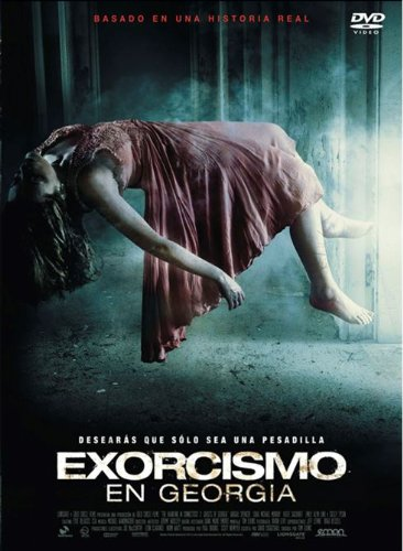 Exorcismo En Georgia [DVD]
