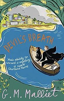 Devil's Breath (Max Tudor Book 6) by [G.M. Malliet]