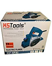KS Tools Corded Electric KST-EP-82 - Planers