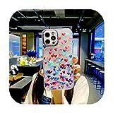 Coque en silicone souple pour Huawei Y5 2019 2018 Y5P P20 P30 P40 Mate Nova 5T Motif bonbons