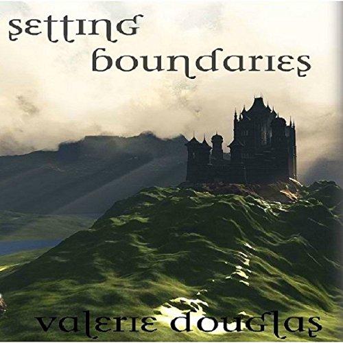 Setting Boundaries audiobook cover art