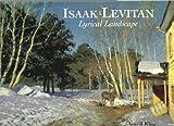 Isaak Levitan Lyrical Landscape by Averil King