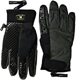 Dc guantes de nieve Deadeye hombres, OSCURIDAD SOMBRA, XL