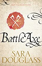 BattleAxe - 20th Anniversary Edition (The Axis Trilogy)