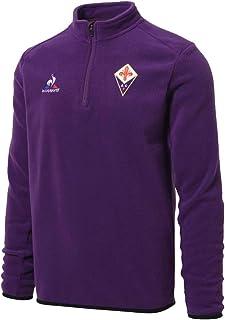 Fiorentina Training Polar Fleece Jacket - Chaqueta De Forro Polar Hombre