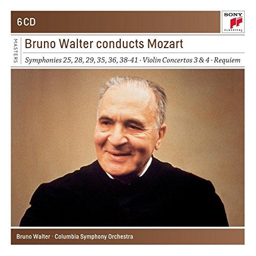 mozart symphony walter - 1