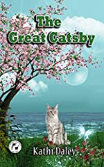 The Great Catsby (Whales and Tails Cozy Mystery Book 8)