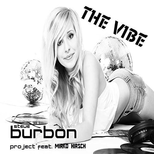 Steve Burbon Project feat. Mirko Hirsch