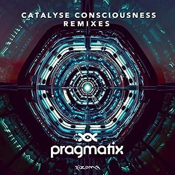Catalyse Consciousness (Remixes)