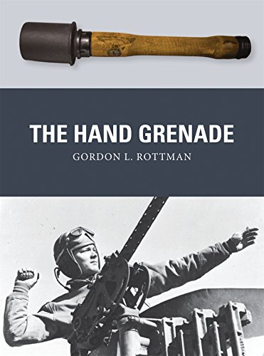 Price comparison product image The Hand Grenade (Weapon)