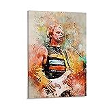Sting-Poster, dekoratives Gemälde, Leinwand, Wandkunst,