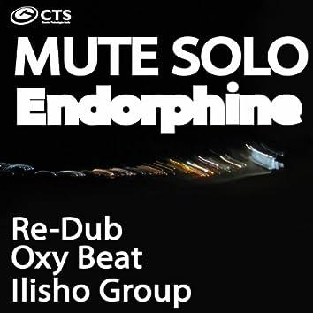 Mute Solo - Endorphine
