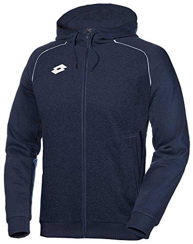 Lotto - Giacca sportiva - Uomo blu navy Medium