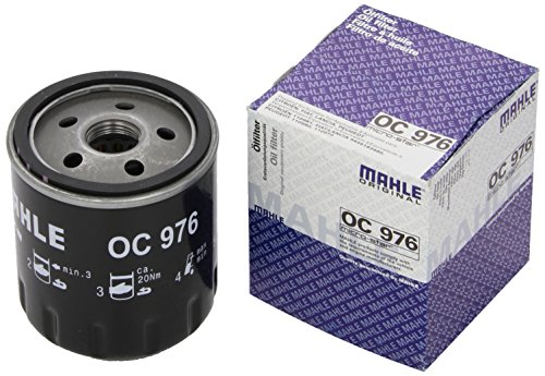 Mahle Filter OC976 Filtro De Aceite