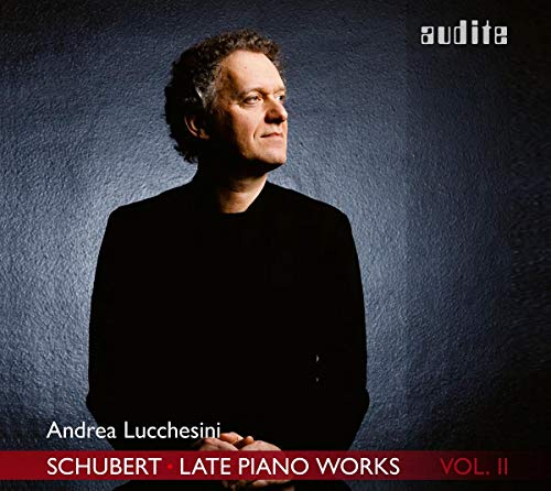 Franz Schubert: Late Piano Works, Vol. 2