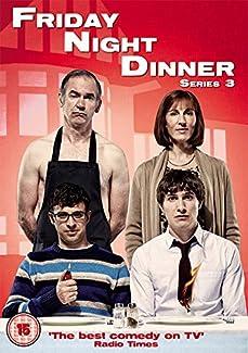 Friday Night Dinner - Series 3