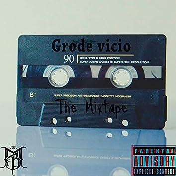 Vicio The Mixtape