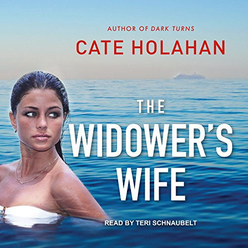 The Widower's Wife audiobook cover art