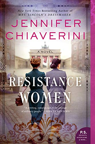 Resistance Women: A Novel (English Edition)