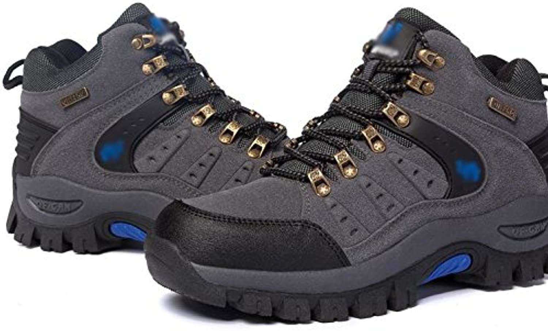 Men hiking hiking shoes outdoor sports waterproof winter