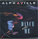Dance With Me - Alphaville - Single 7