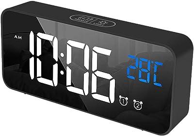 目覚まし 時計 機能