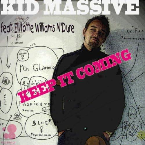 Kid Massive feat. Elliotte Williams N' Dure