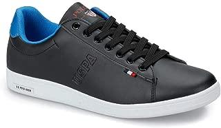 U.S. Polo Assn. FRANCO Siyah Erkek Sneaker 100249747