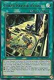 Yu-Gi-Oh! Cyber Repair Plant - LEDD-ENB12 - Ultra Rare - 1st Edition - Legendary Dragon Decks (1st Edition)
