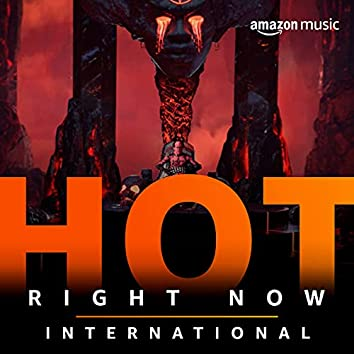 Hot Right Now International