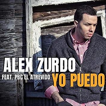 Yo Puedo (feat. PBC El Atrevido)