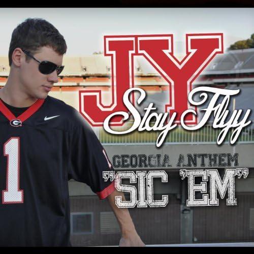 J.Y. Stay Flyy