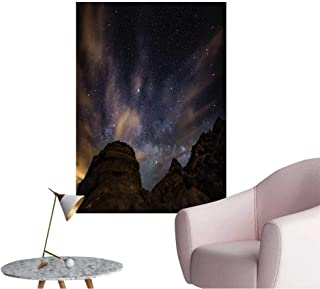 24 by 32-Inch ArtWall Dean Uhlinger Navajo Tribal Park Removable Graphic Wall Art