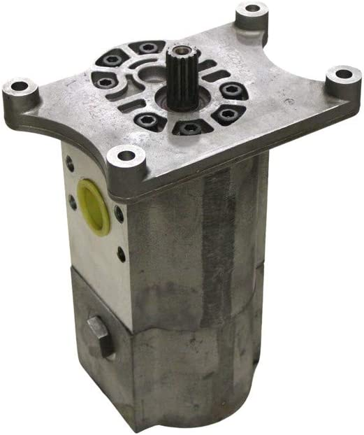 4892025 Hydraulic Pump Komatsu for Colorado Springs Mall NEW before selling ☆