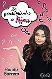 Los Pensamientos de Nina (El Mundo de Nina nº 1)