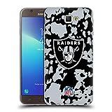 Head Case Designs sous Licence Officielle NFL Empreinte d'animal Vache Las Vegas Raiders Art Coque...