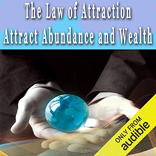 Law of Attraction: Attracting Abundance and Wealth Hypnosis Collection audiobook cover art