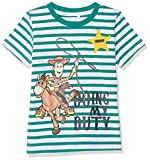 NAME IT Baby-Jungen NMMTOYSTORY BRAX SS TOP WDI T-