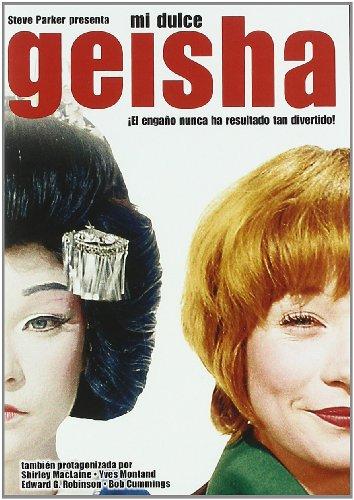 Meine Geisha (deutscher Ton)