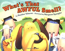 Whats That Awful Smell