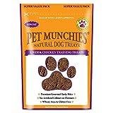 Pet Munchies Liver Training Treat