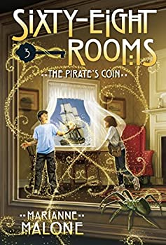 The Pirate s Coin  A Sixty-Eight Rooms Adventure  The Sixty-Eight Rooms Adventures