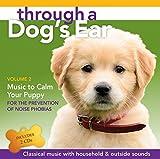 Through A Dog's Ear: Music to Ca...