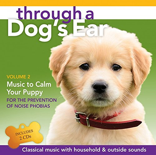 Through A Dog's Ear: Music to Ca...