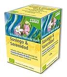 Salus Flores de Bach Sosiego & Serenidad Infusión - 15 sobres