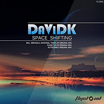 Space Shifting