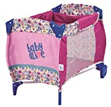 Baby Alive Doll Play Yard Toy