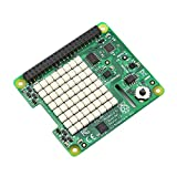 Mucjun Sense Hut Mit Orientierung Druck Feuchte Und Temperatur Sensoren Feuchte Sensoren Für Raspberry Pi 3