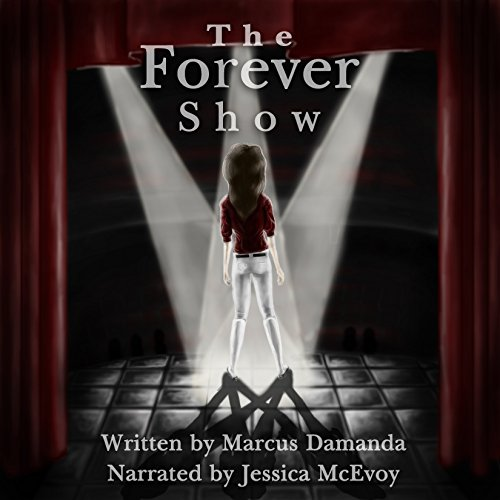 The Forever Show cover art