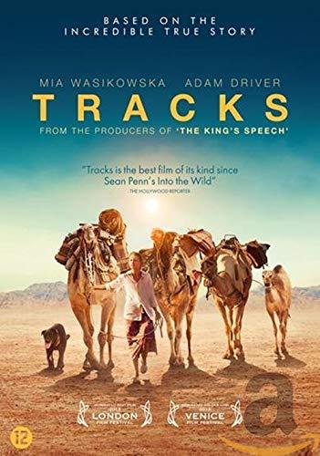 DVD - Tracks (1 DVD)